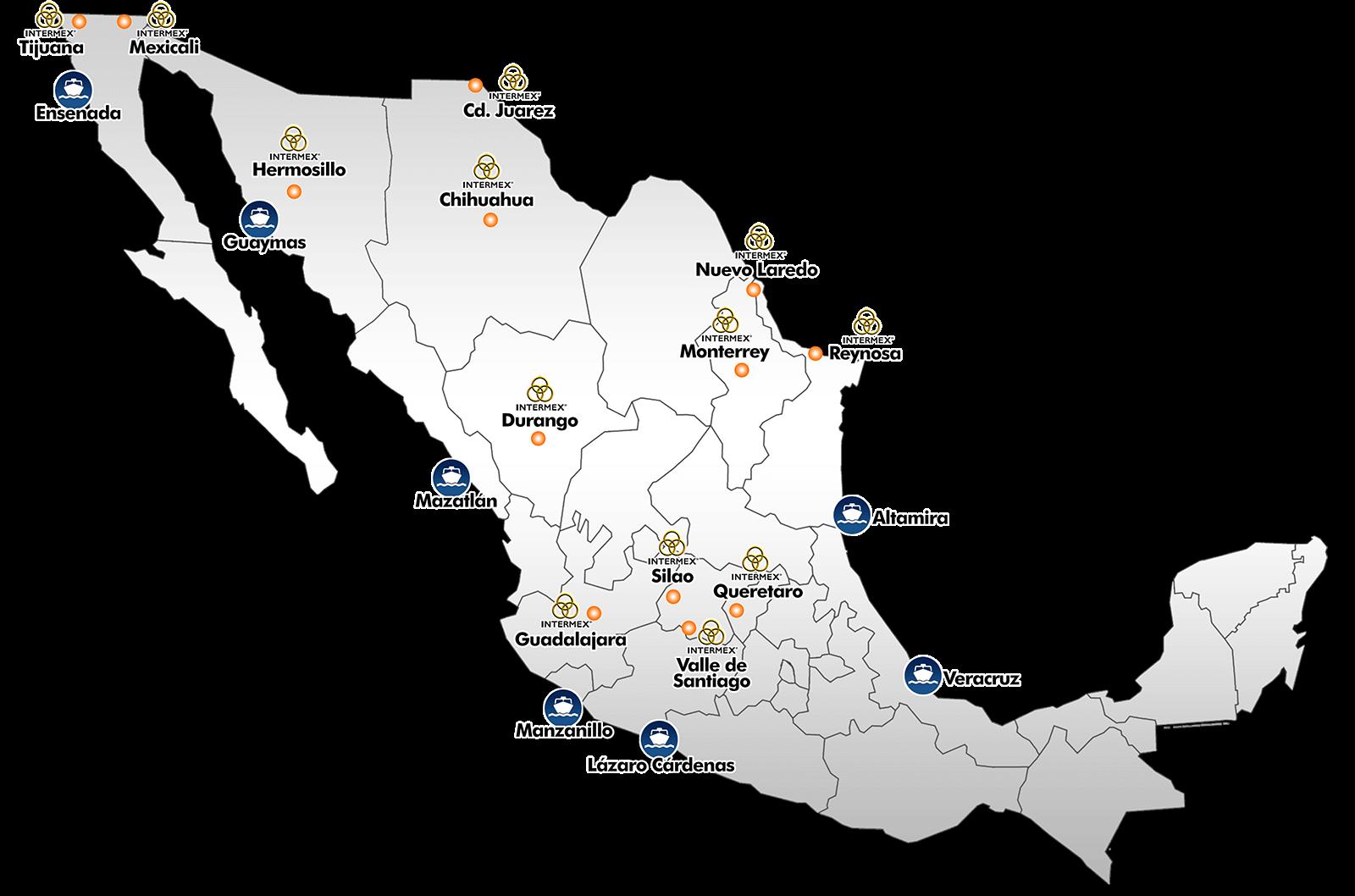 Intermex Offices